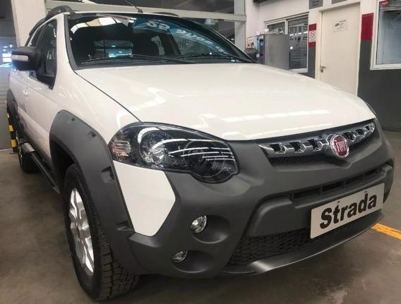 Nueva Fiat Strada Tomo Usadas Ranger Saveiro Oroch Hilux A-