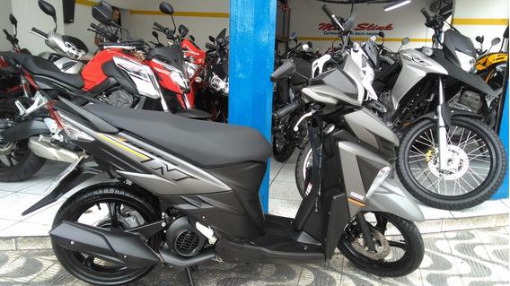Yamaha Neo 125 2018 Moto Slink