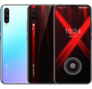 Smartphone Umidigi X - 4gb/128gb - Pronta Entrega