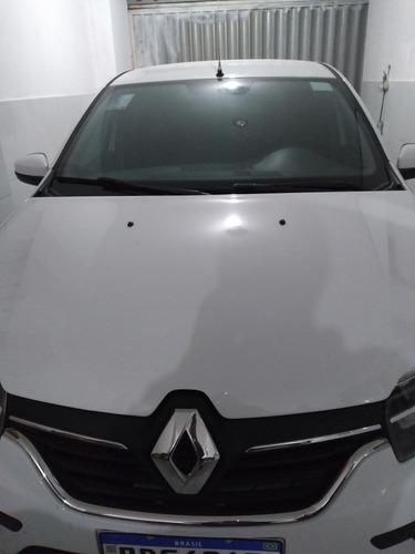 Imagem 1 de 6 de Renault Sandero Zen Zen