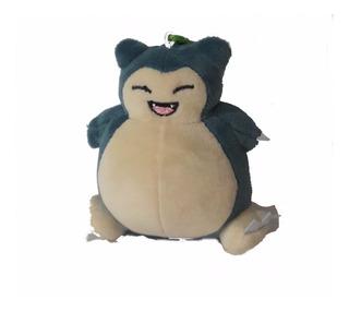 Peluche Snorlax Pokemon Go Yomotsu Anime Store