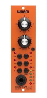 Preamplificador Microfono Warm Audio Wa12 500 Mkii Di Api