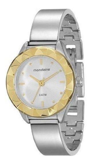 Relógio Mondaine Feminino 76629lpmvbm2
