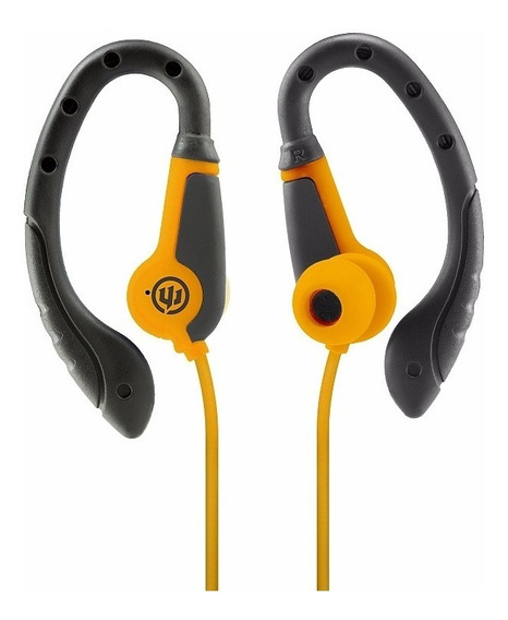Audífonos Deportivos Wicked Audio Fight - Tiger