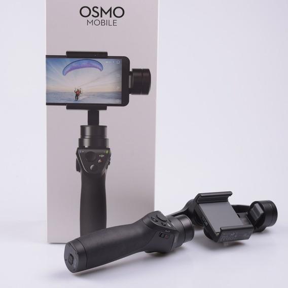 Dji Osmo Mobile + Acessório Go Pro