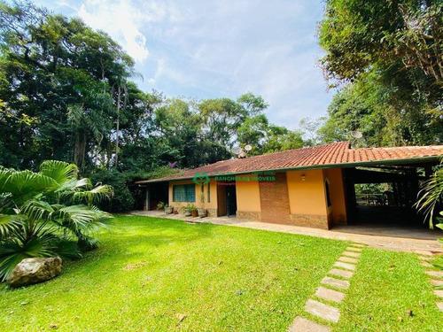 Imagem 1 de 23 de Casa Com 3 Dormitórios À Venda, 280 M² Por R$ 550.000,00 - Jardim Santa Paula - Cotia/sp - Ca5982