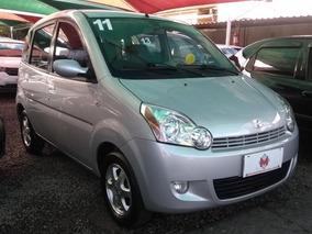 Effa M100 1.0 8v Gasolina 4p Manual 2010/2011