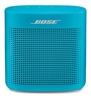 Bose Soundlink Color Bluetooth Altavoz Ii - Azul Acuático