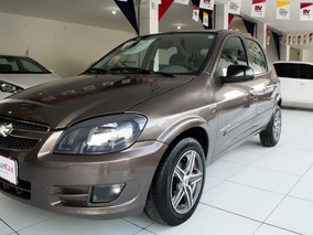 Chevrolet Celta 1.0 Advantage Flex Power 5p