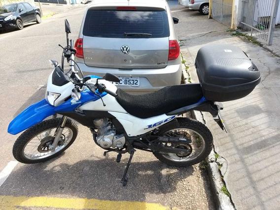 Honda Bross 160cc