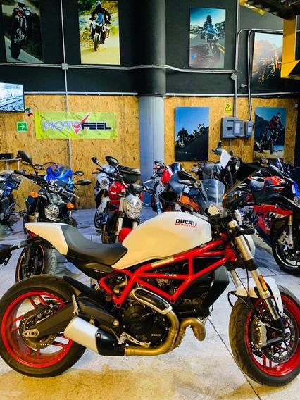 Motofeel Ducati Monster 797
