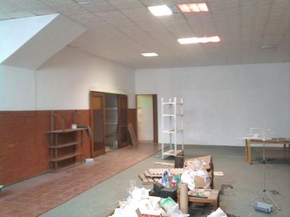 Alquila - Casa 127m2 C/salon 300 M2 Opcion Venta