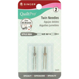 Singer Quilting Twinspecialty Needles