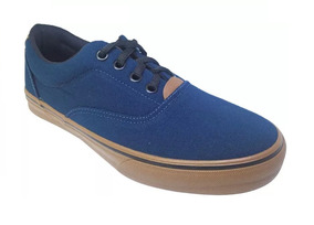 Tenis Randall Leeds Ls Rdl 3040 Azul