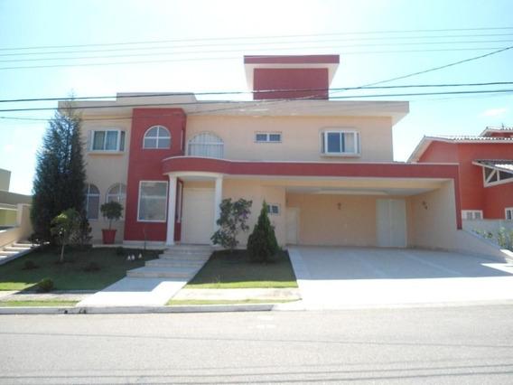 Casa Residencial À Venda, Terras De São Carlos - Ca0416 - 34728042