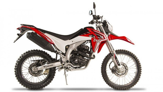 Corven Txr 250 Triax 0km 2020 Pune Motos Ahora 18 Xtz 250