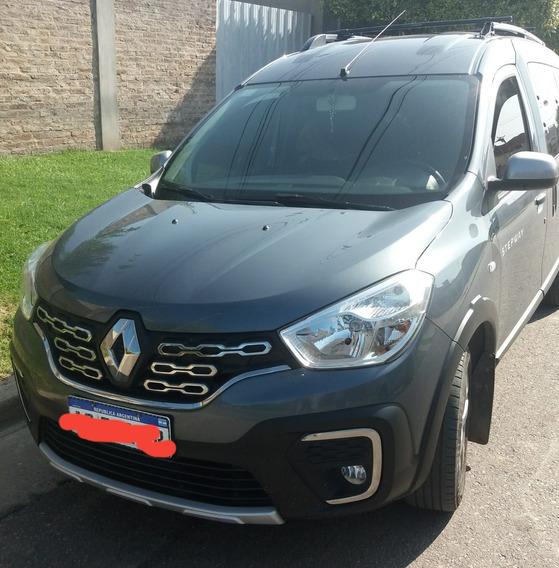 Renault Kangoo 1.6 Ph3 Sportway Lc 2018