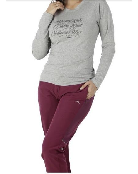 Pantalon Dama Abyss 225 R Sport