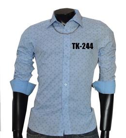 623d6fdc3a Camisa Motocando 244 - Camisas no Mercado Livre Brasil