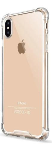 Carcasa Gel Silicona iPhone X / Xr / Xs / Xs Max