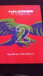 Curso Digital Halcones De Venta 2 Carlos Muñoz