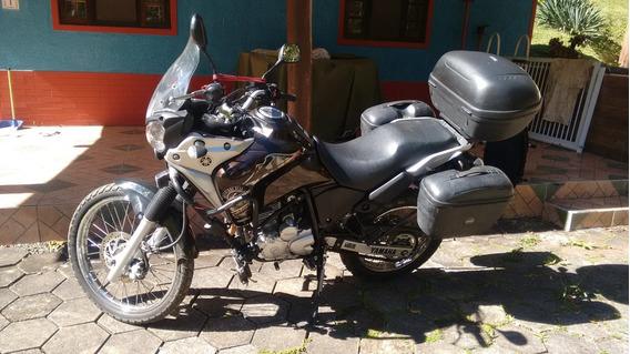 Xtz Tenére 250cc - Excelente Moto !!!