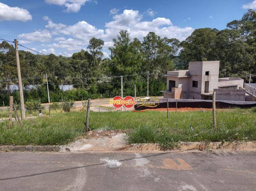 Imagem 1 de 13 de Terreno À Venda, 338 M² Por R$ 130.000,00 - Condomínio Paineiras - Itatiba/sp - Te0277
