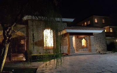 Casa En Venta 1260 Metros Puerta De Hierro Zapopan Jalisco