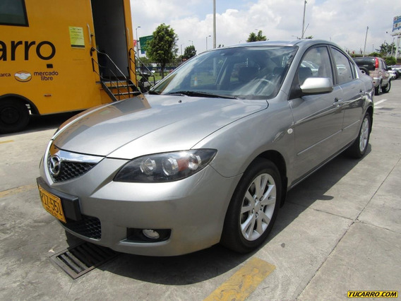 Mazda 3 Speed Sport