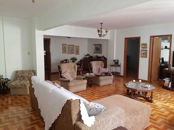 Apartamento De Condomínio Em Londrina - Pr - Ap2052_gprdo