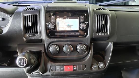 Ducato Minibus 2020 0km / $199.000 Y Cuotas 46e-