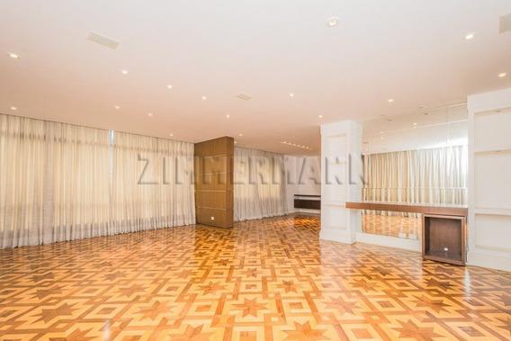 Apartamento - Cerqueira Cesar - Ref: 111721 - V-111721