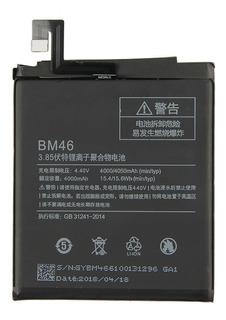 Bateria Original Xiaomi Bm-46 Redmi Note 3