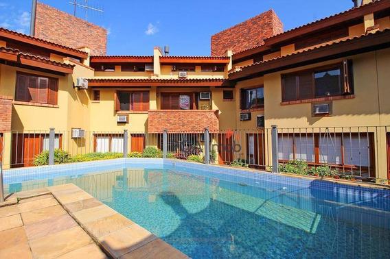 Casa Residencial À Venda, Boa Vista, Porto Alegre. - Ca0187