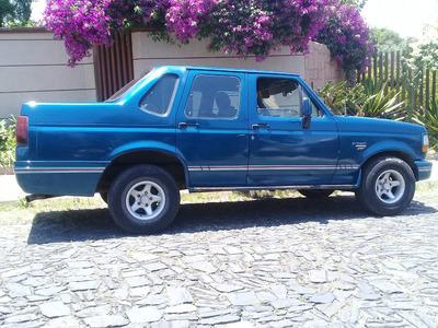 Vendo F1000 Cabine Tropical Quatro Portas Linda!!