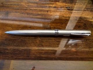 Bolígrafo Sheaffer Vintage