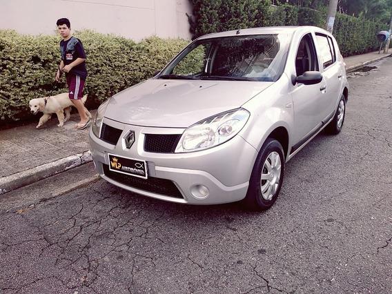 Renault Sandero Financiamento Sem Score Entrada No Cartão