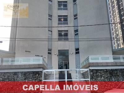 Apartamento Residencial À Venda, Praia Do Sonho, Itanhaém. - Ap0004