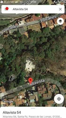 Terreno Con Uso De Suelo Para Fraccionar Hasta 7 Casas
