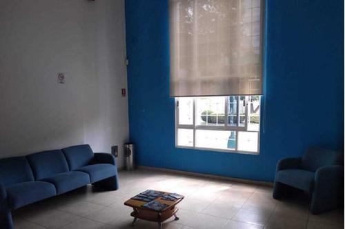 Casa Con Uso De Suelo Para Oficinas En Colonia Anzures