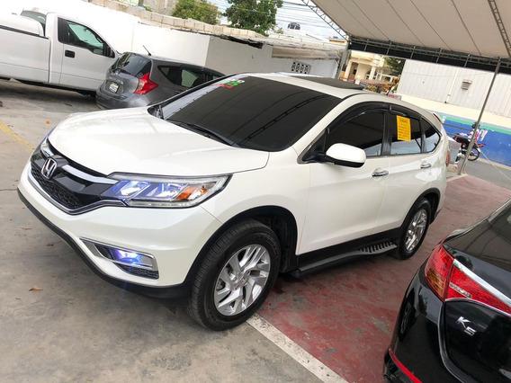 Honda Cr-v Inicial 10mil Usd