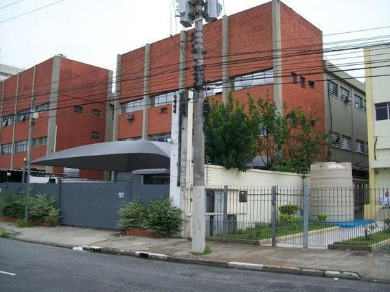 Galpão Industrial Para Venda E Locação, Limão, São Paulo - Ga0007. - Ga0007