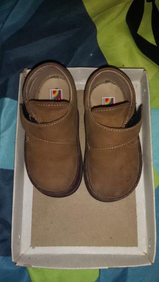 Zapatos Pocholín Niño
