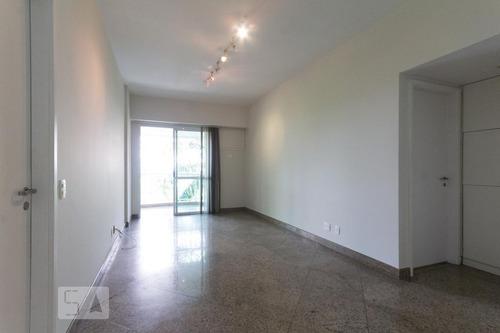 Apartamento À Venda - Barra Da Tijuca, 1 Quarto,  66 - S892881249