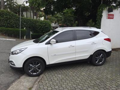 Hyundai Ix35 2.0 Gl 2wd Flex Aut. 2020/2021 Okm A Faturar