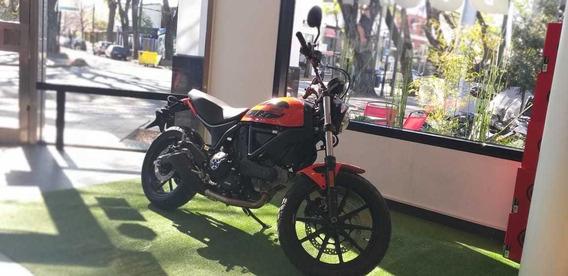 Ducati Scrambler Sixty2 - 0 Km San Isidro!!!