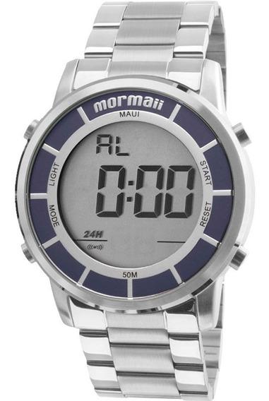 Relógio Mormaii Feminino Maui Mobj3463da/3k
