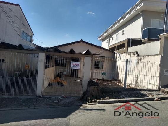 Ref.: 95 - Casa Terrea Em Osasco Para Aluguel - L95
