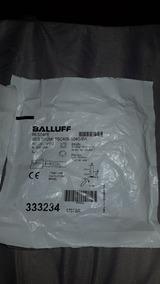 Sensor Indutivo Tubular Balluff Bes12mi-psc40b-s04g/br