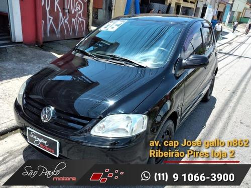 Imagem 1 de 6 de Volkswagen Fox City 1.0 Mi Total Flex 8v 5p Flex 2006